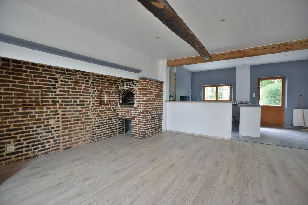Maison à vendre 5 108m2 à Lamotte-Buleux vignette-1
