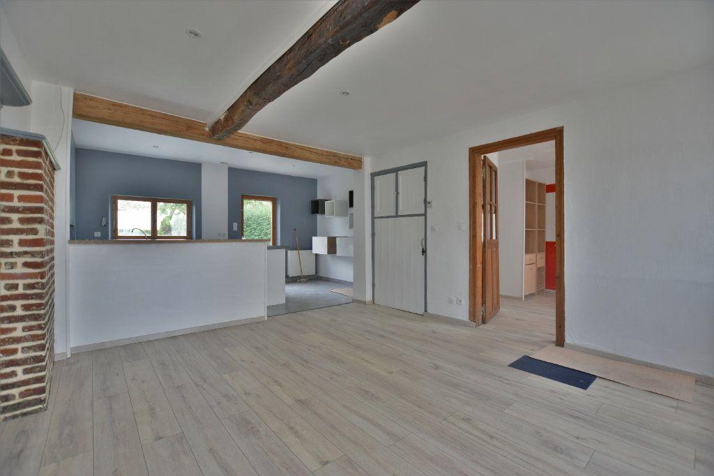 Maison à vendre 5 108m2 à Lamotte-Buleux vignette-2