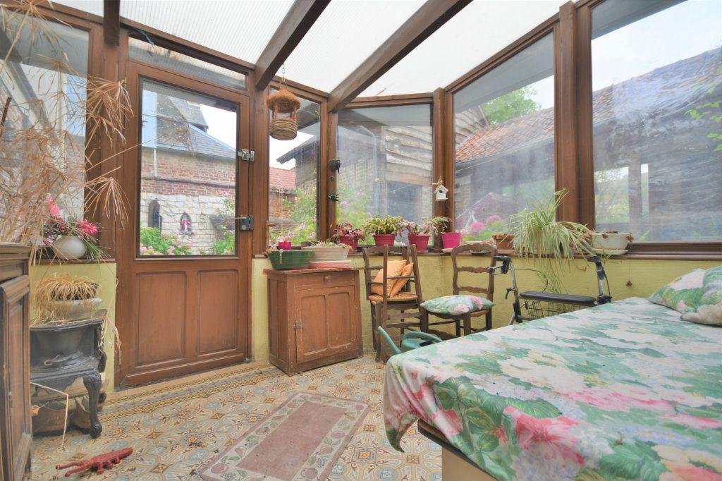 Maison à vendre 6 127.75m2 à Crécy-en-Ponthieu vignette-3