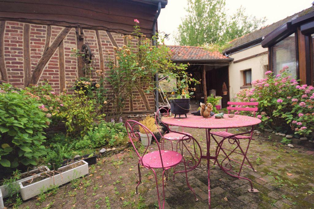 Maison à vendre 6 127.75m2 à Crécy-en-Ponthieu vignette-7