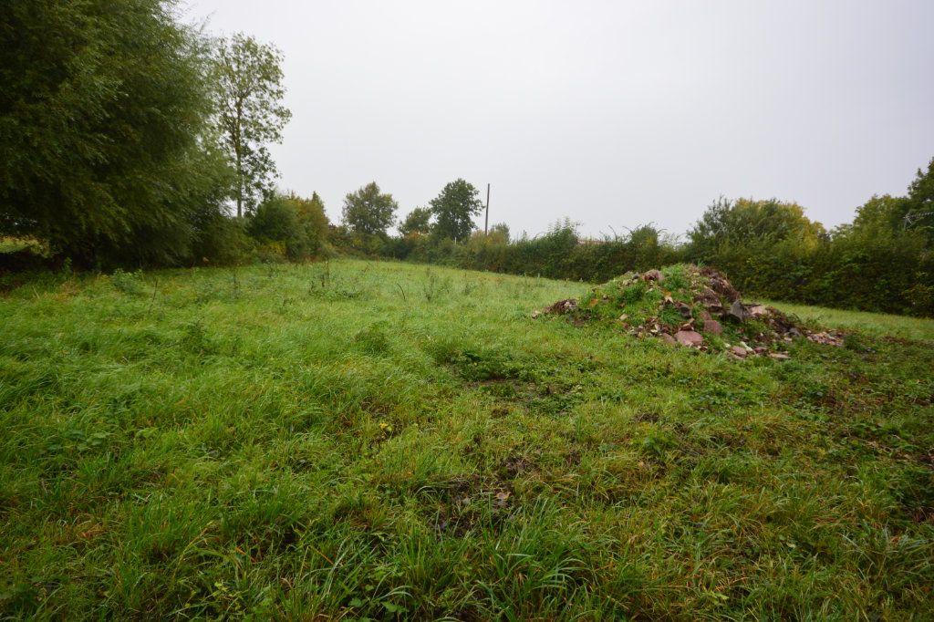 Terrain à vendre 0 1536m2 à Favières vignette-1
