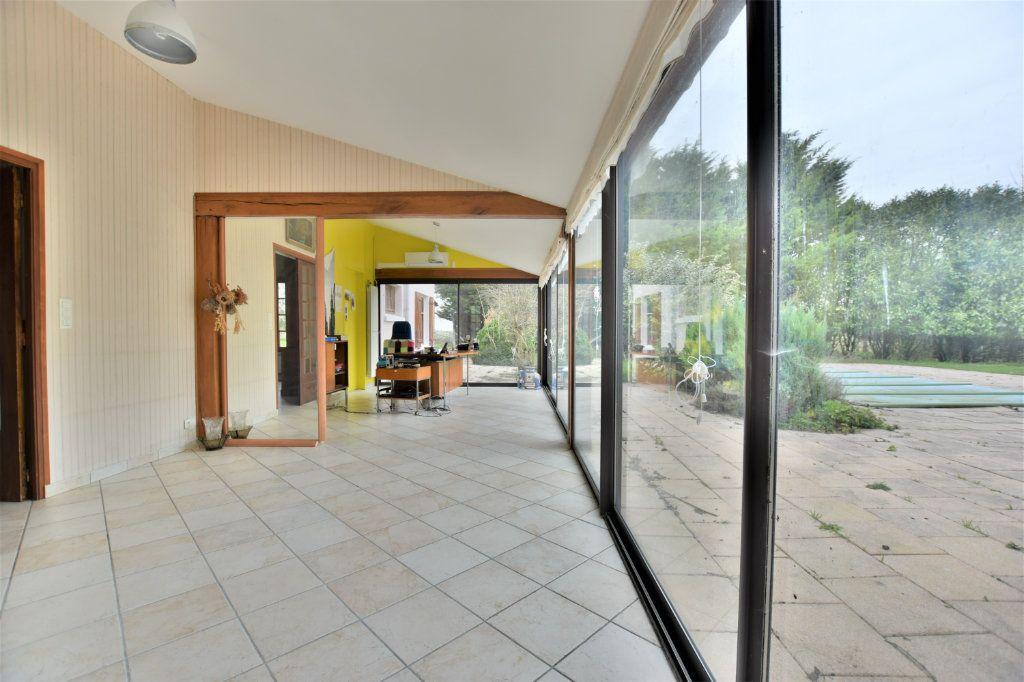 Maison à vendre 12 525.64m2 à Rue vignette-8