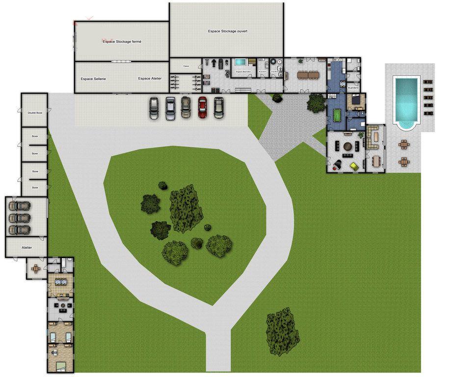 Maison à vendre 12 525.64m2 à Rue vignette-10