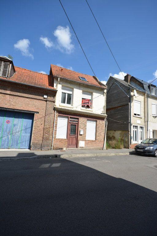 Maison à vendre 3 44m2 à Abbeville vignette-1