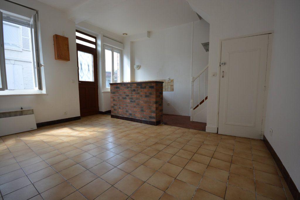Maison à vendre 3 44m2 à Abbeville vignette-2