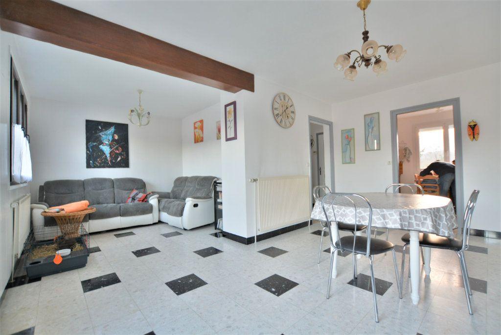 Maison à vendre 5 106.86m2 à Abbeville vignette-1