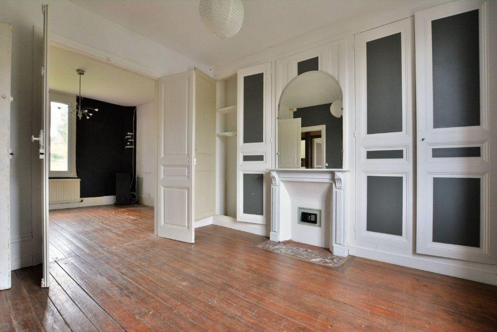 Maison à vendre 5 140.71m2 à Épagne-Épagnette vignette-5