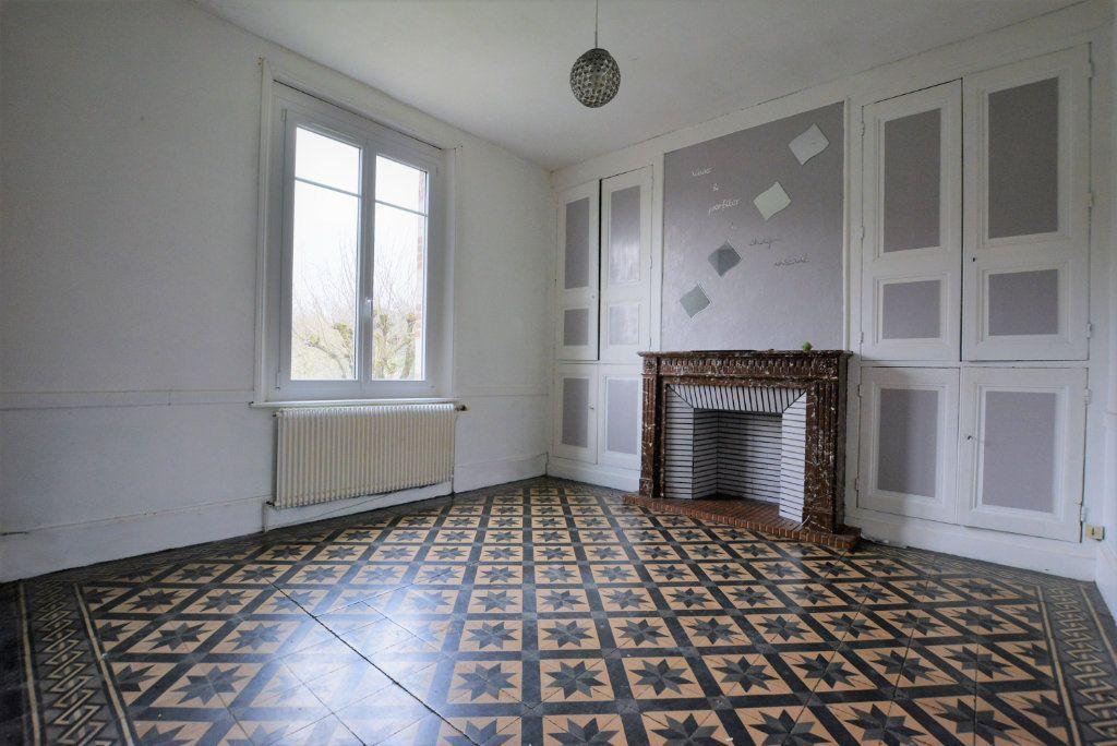 Maison à vendre 5 140.71m2 à Épagne-Épagnette vignette-8