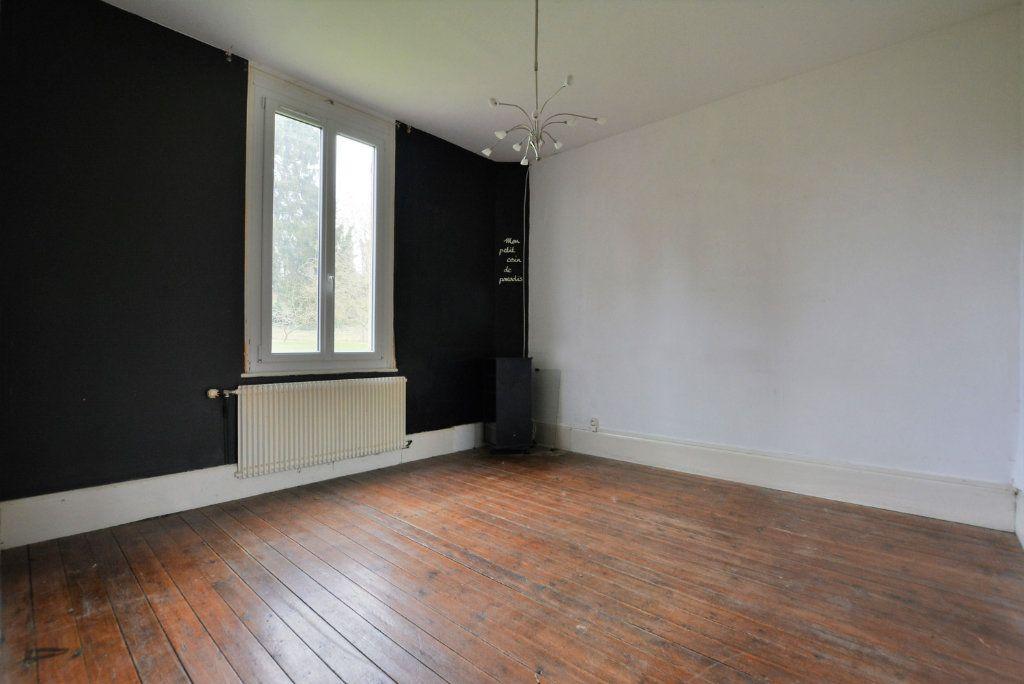 Maison à vendre 5 140.71m2 à Épagne-Épagnette vignette-9