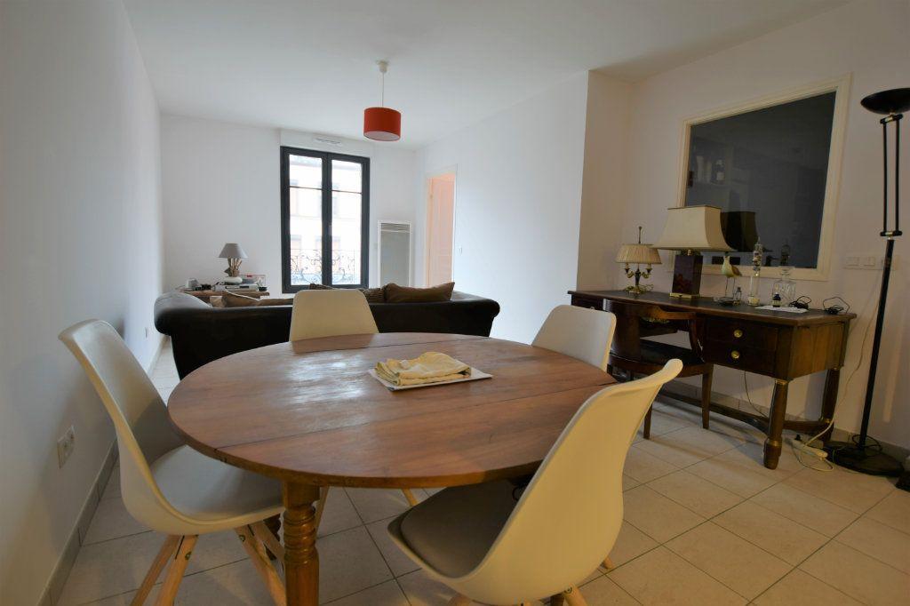 Appartement à vendre 2 55m2 à Abbeville vignette-2