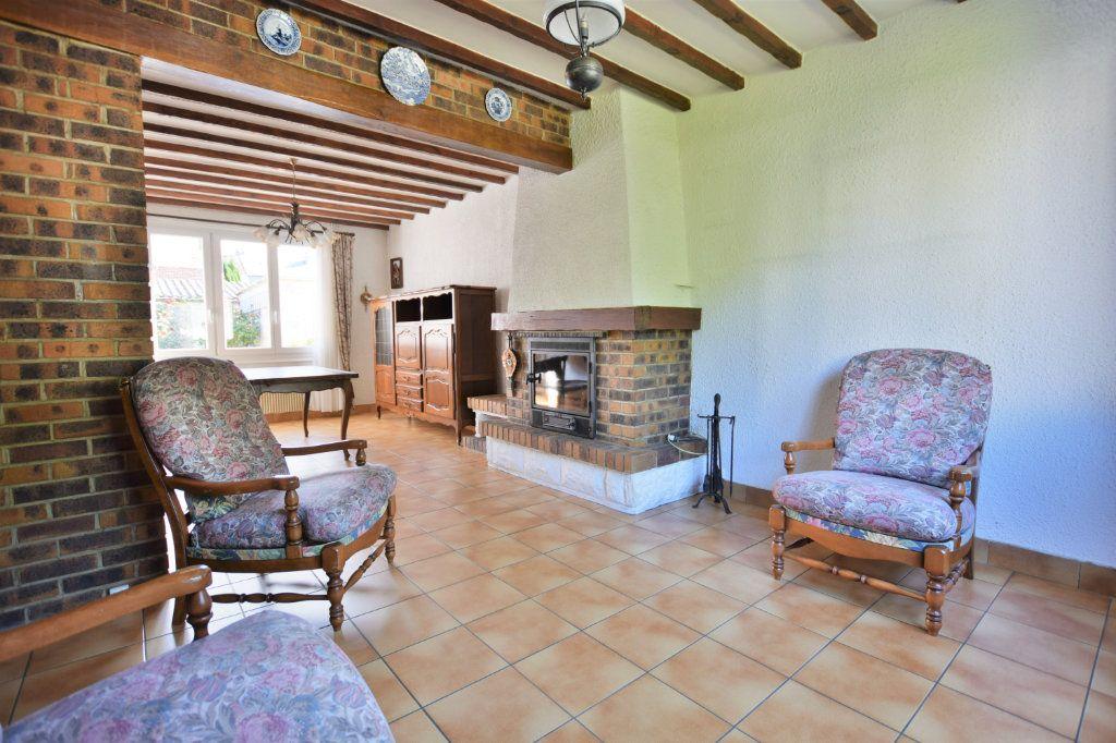 Maison à vendre 4 92.75m2 à Woincourt vignette-1
