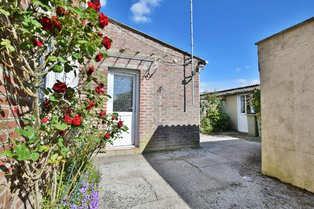 Maison à vendre 4 92.75m2 à Woincourt vignette-2