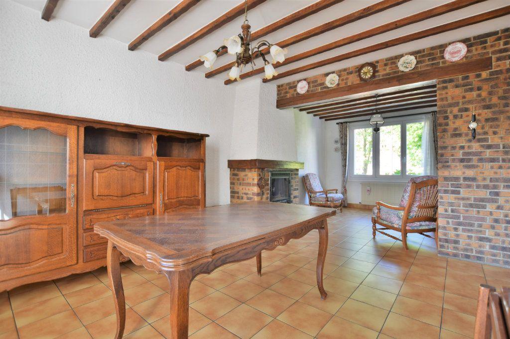 Maison à vendre 4 92.75m2 à Woincourt vignette-4