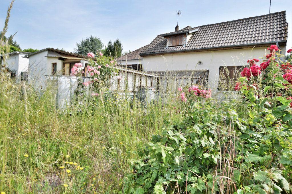 Maison à vendre 3 48.08m2 à Épagne-Épagnette vignette-1