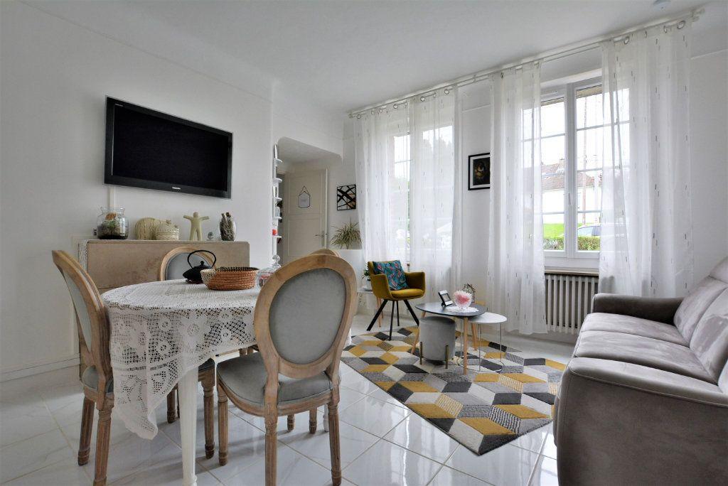 Maison à vendre 4 98.37m2 à Abbeville vignette-1