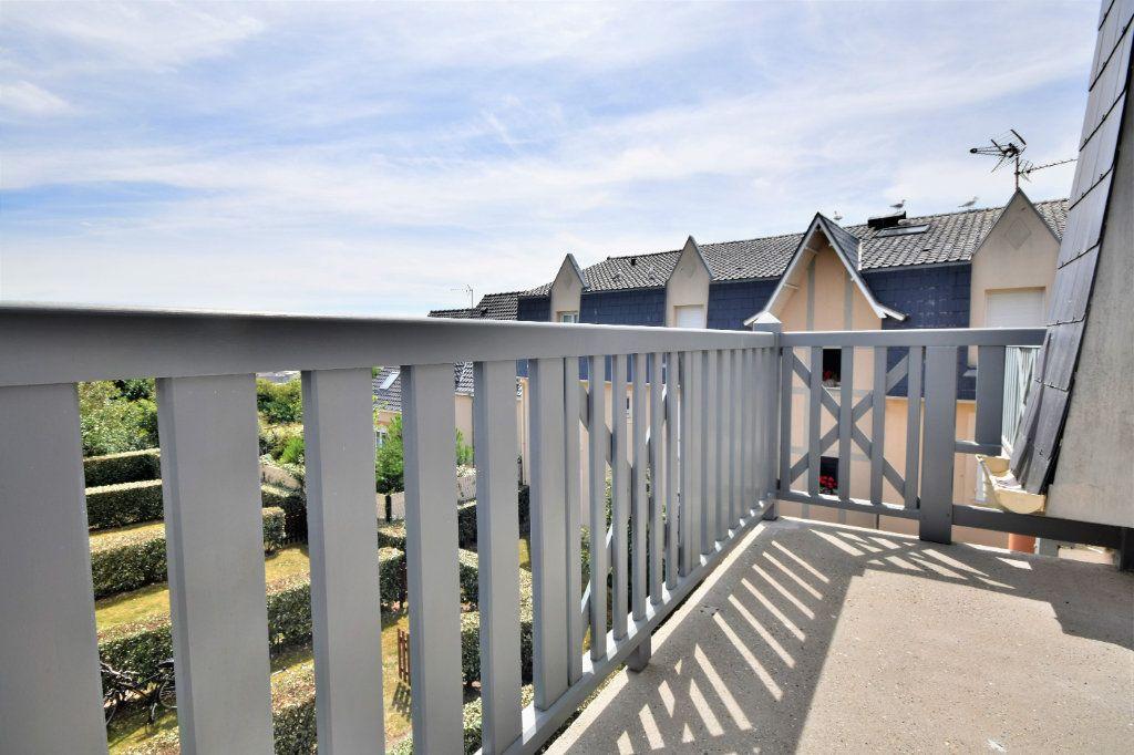 Appartement à vendre 4 87m2 à Cayeux-sur-Mer vignette-2