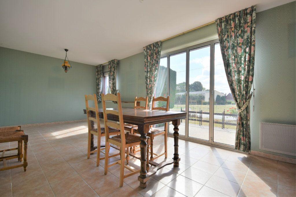 Maison à vendre 4 82m2 à Beauvois-en-Vermandois vignette-2