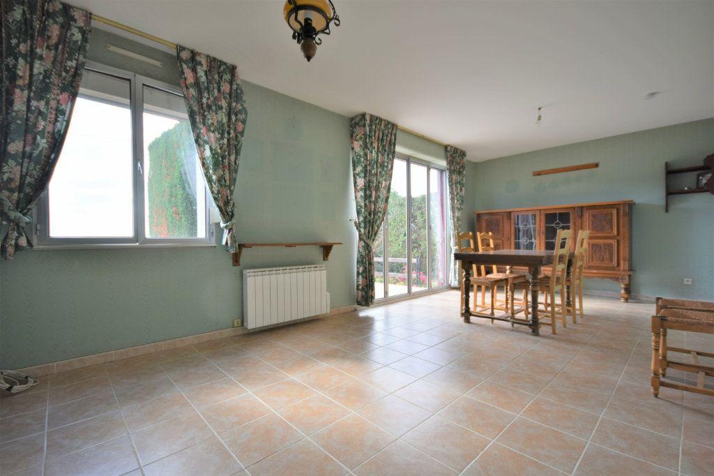 Maison à vendre 4 82m2 à Beauvois-en-Vermandois vignette-3