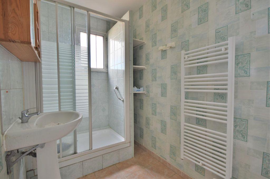 Maison à vendre 4 82m2 à Beauvois-en-Vermandois vignette-6