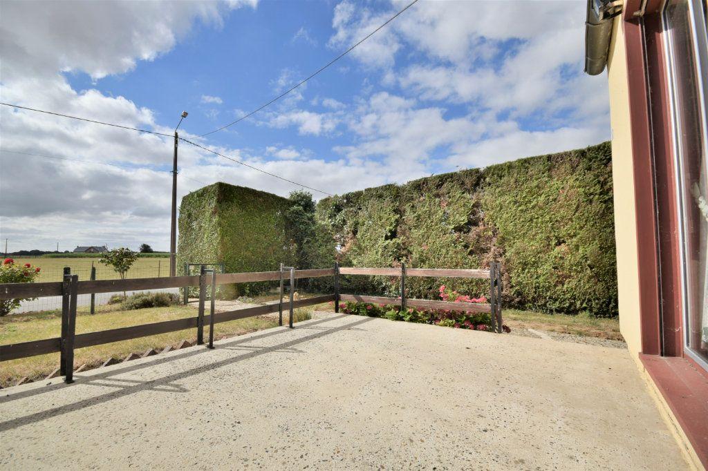 Maison à vendre 4 82m2 à Beauvois-en-Vermandois vignette-8