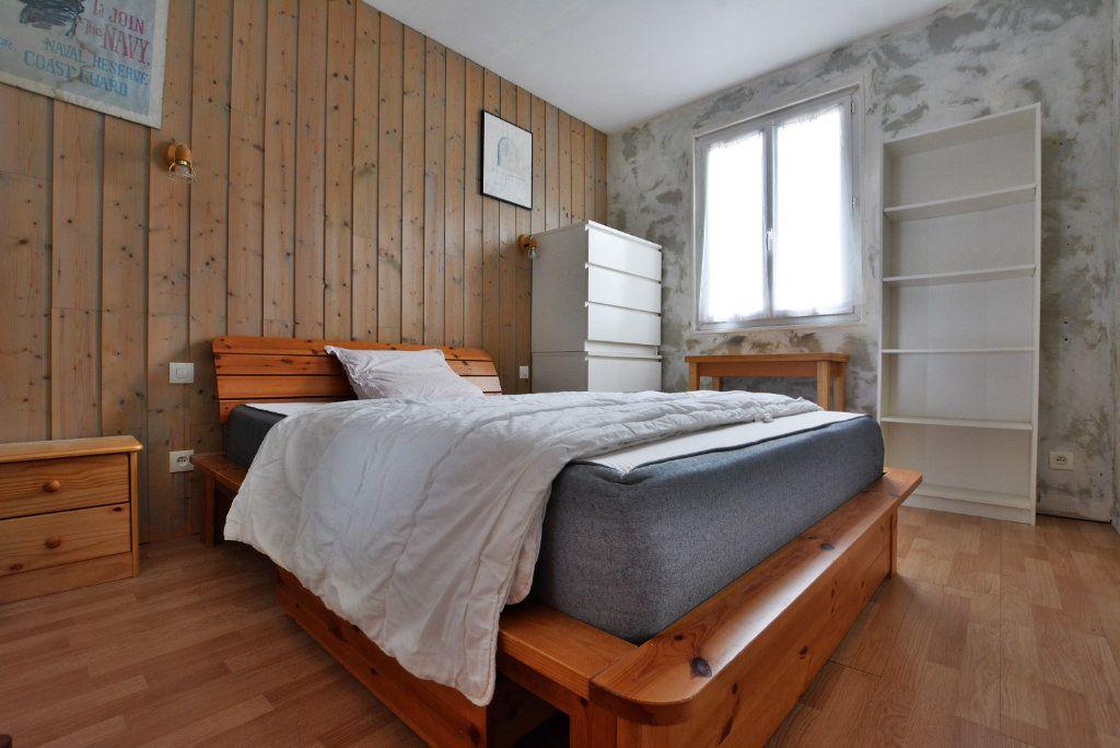 Maison à vendre 7 136.51m2 à Favières vignette-4