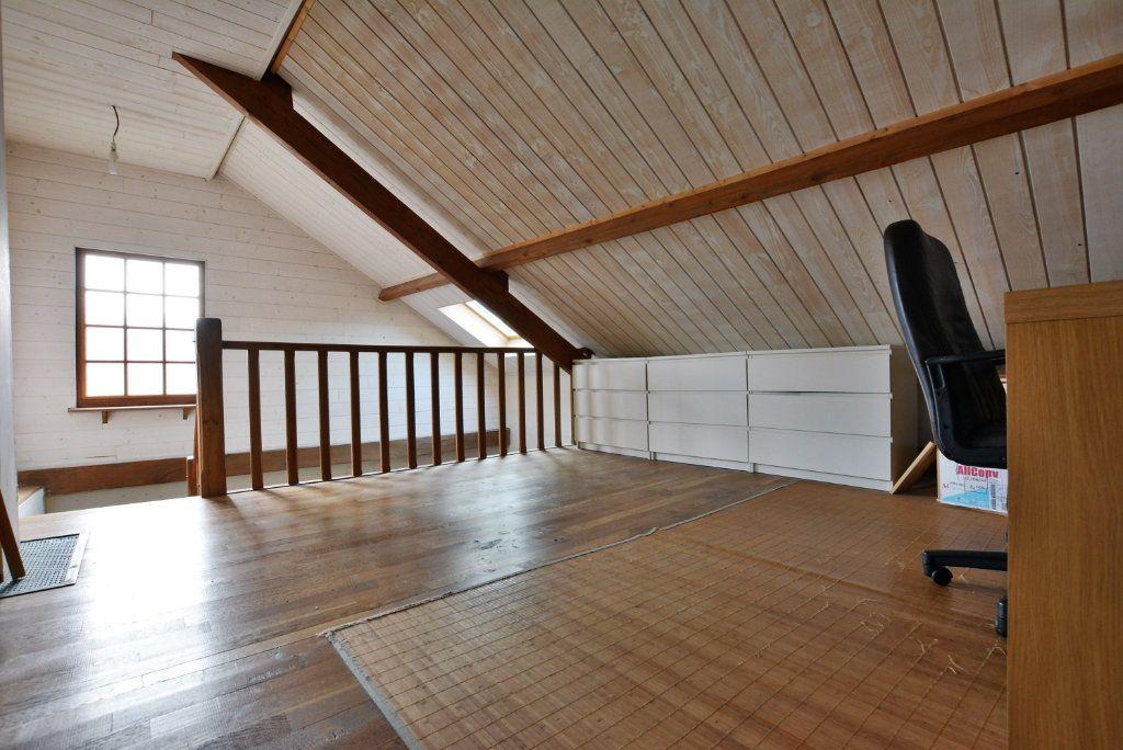 Maison à vendre 7 136.51m2 à Favières vignette-8