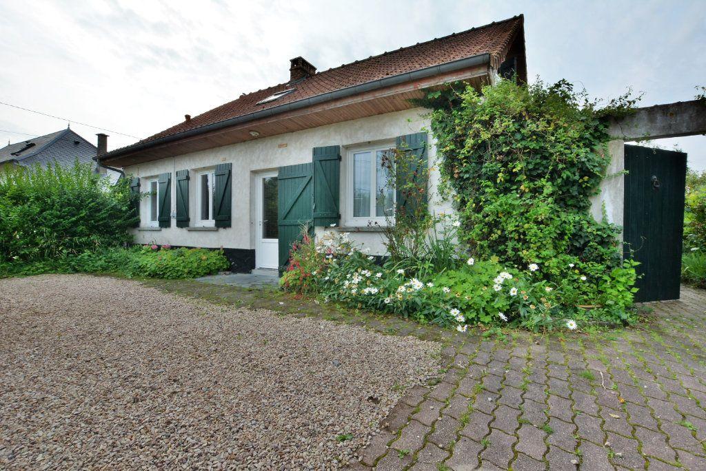 Maison à vendre 7 136.51m2 à Favières vignette-9