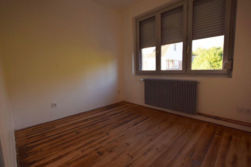 Maison à vendre 6 91.86m2 à Auxi-le-Château vignette-4