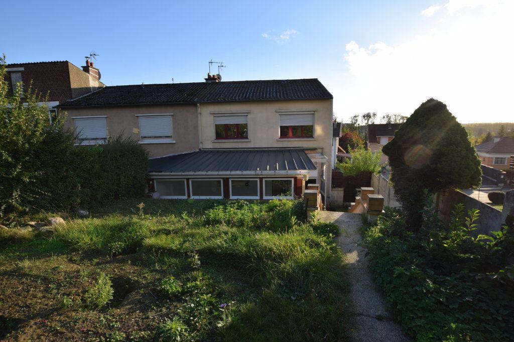 Maison à vendre 6 91.86m2 à Auxi-le-Château vignette-8