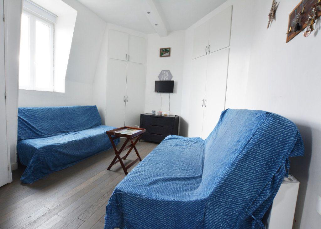Appartement à louer 1 21.2m2 à Mers-les-Bains vignette-1