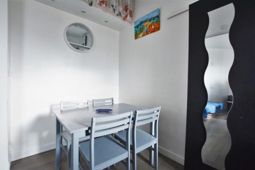 Appartement à louer 1 21.2m2 à Mers-les-Bains vignette-2