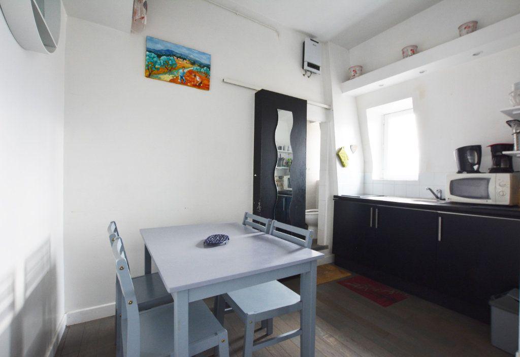 Appartement à louer 1 21.2m2 à Mers-les-Bains vignette-3