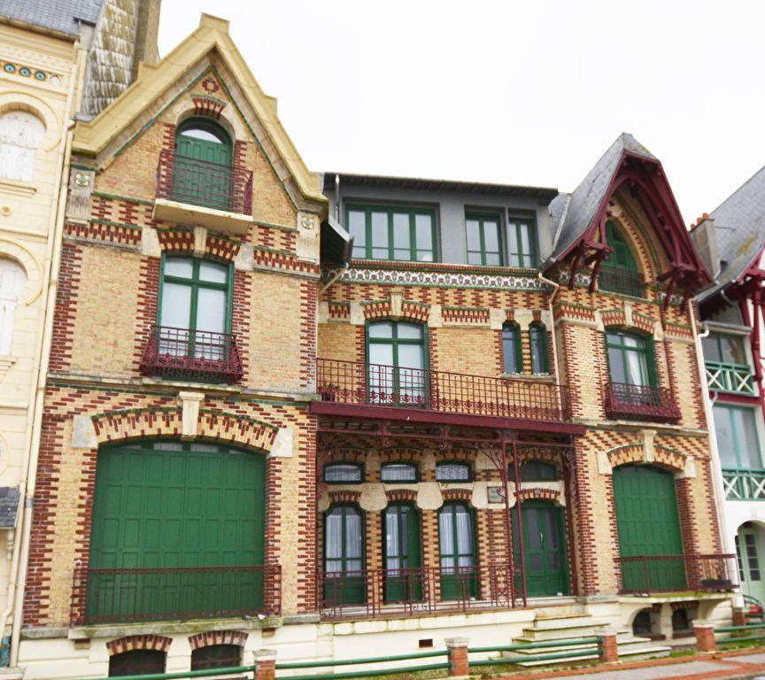 Appartement à louer 1 21.2m2 à Mers-les-Bains vignette-7