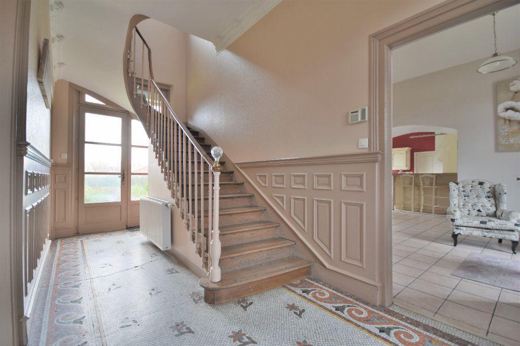 Maison à vendre 6 220m2 à Bernaville vignette-5