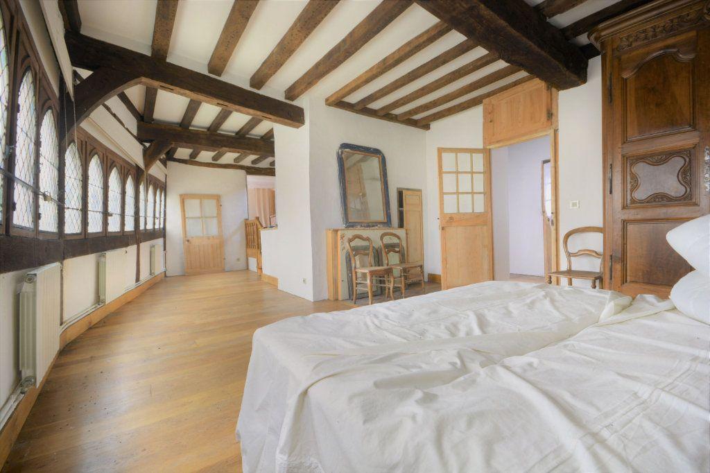 Maison à vendre 6 234m2 à Rue vignette-1