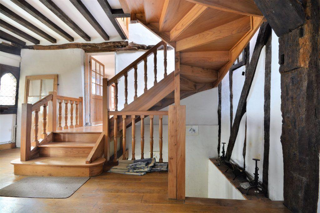Maison à vendre 6 234m2 à Rue vignette-2