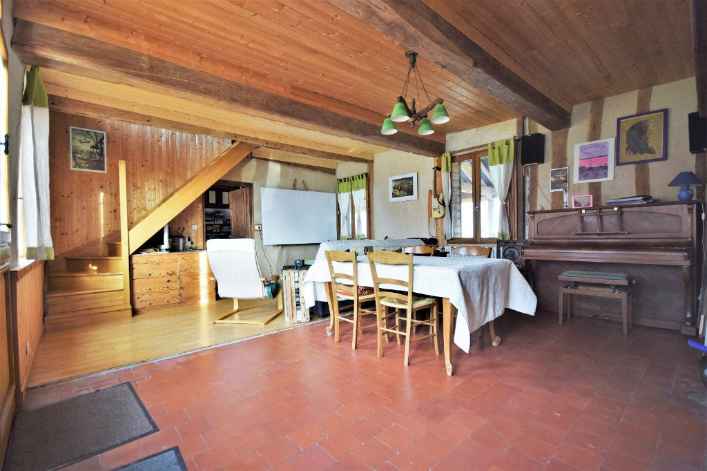 Maison à vendre 9 189.75m2 à Maison-Ponthieu vignette-2