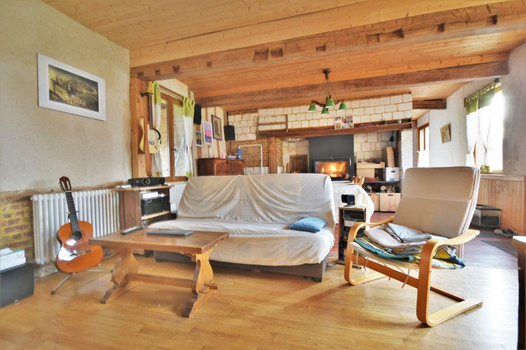 Maison à vendre 9 189.75m2 à Maison-Ponthieu vignette-3