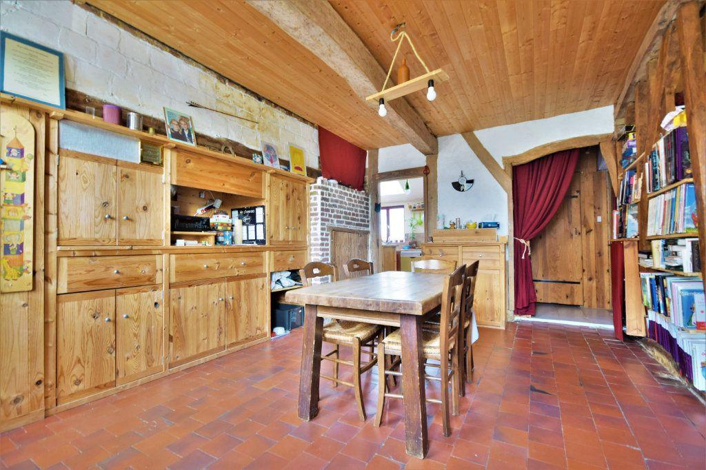 Maison à vendre 9 189.75m2 à Maison-Ponthieu vignette-4