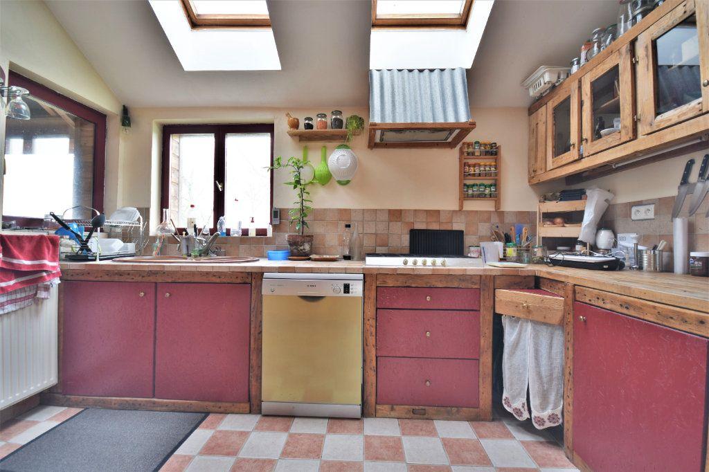 Maison à vendre 9 189.75m2 à Maison-Ponthieu vignette-5