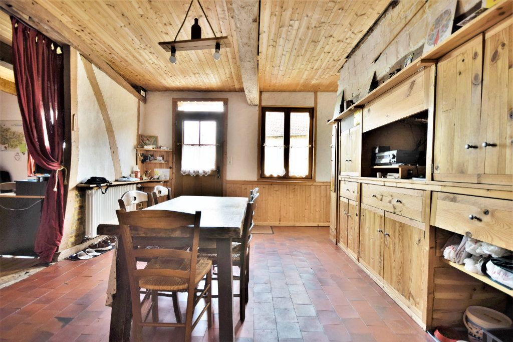 Maison à vendre 9 189.75m2 à Maison-Ponthieu vignette-6