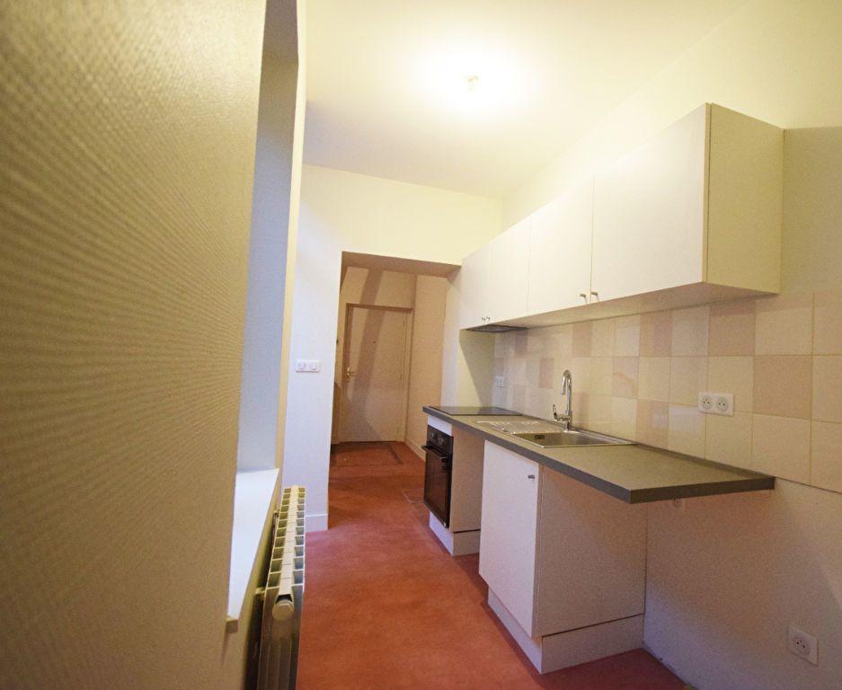 Appartement à louer 3 43.42m2 à Eu vignette-2