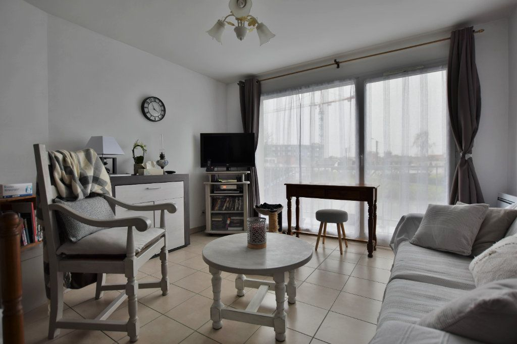 Appartement à vendre 2 41.8m2 à Abbeville vignette-2