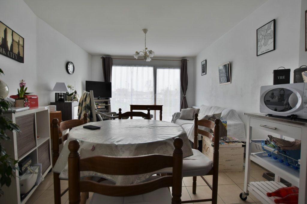 Appartement à vendre 2 41.8m2 à Abbeville vignette-3