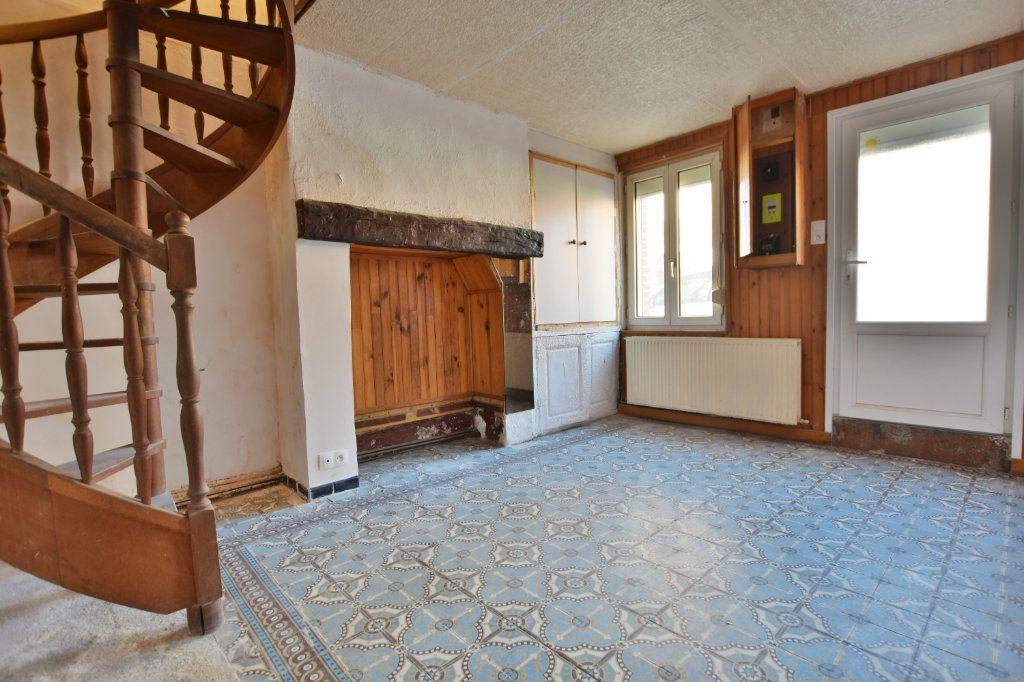 Maison à vendre 4 74.66m2 à Abbeville vignette-1
