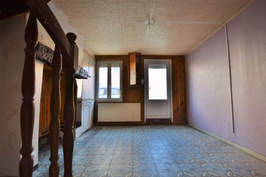 Maison à vendre 4 74.66m2 à Abbeville vignette-2
