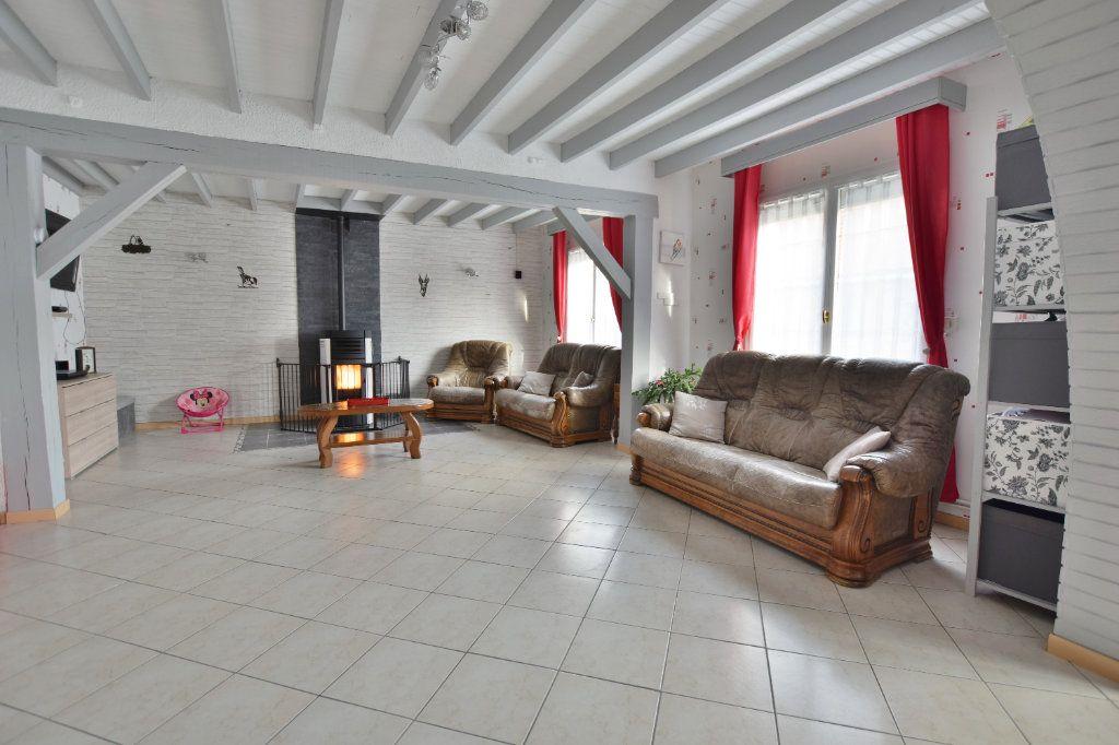 Maison à vendre 8 163m2 à Saint-Riquier vignette-2