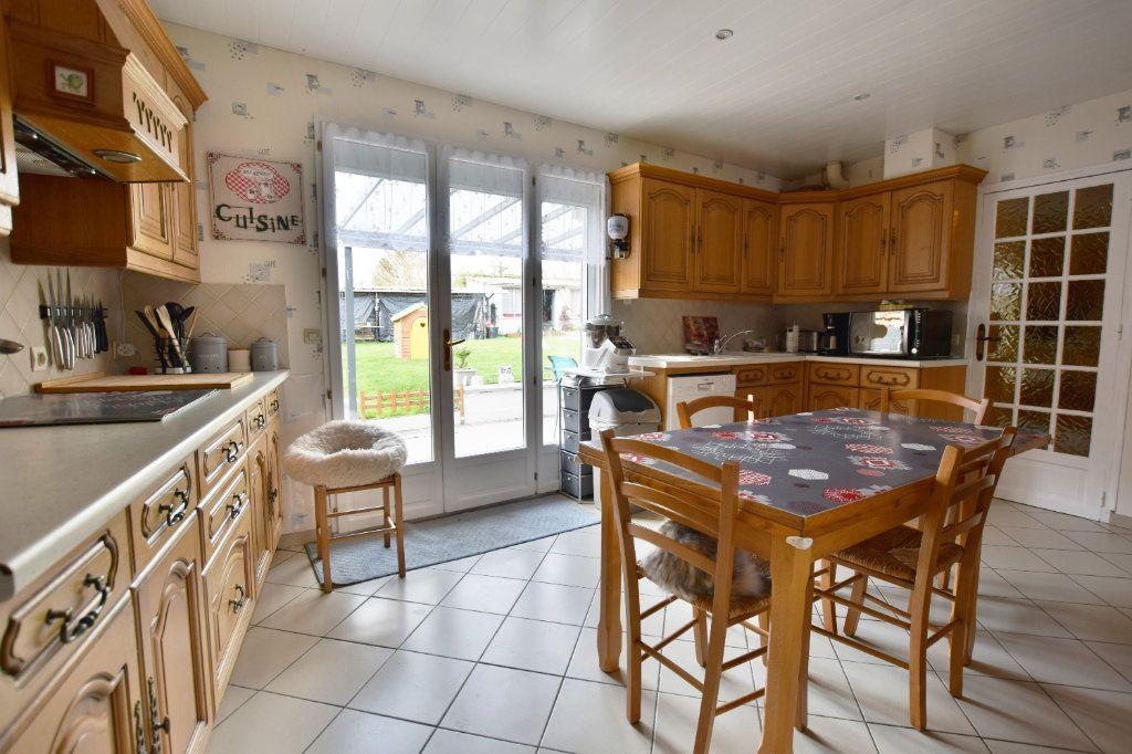 Maison à vendre 8 163m2 à Saint-Riquier vignette-4