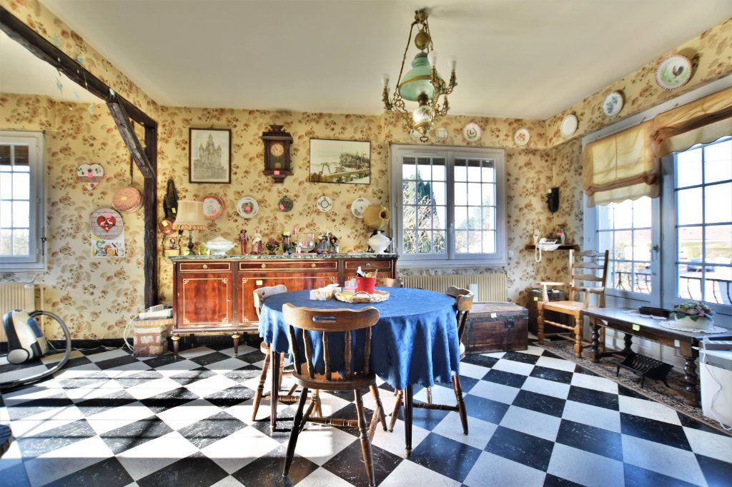 Maison à vendre 5 90m2 à Rue vignette-1