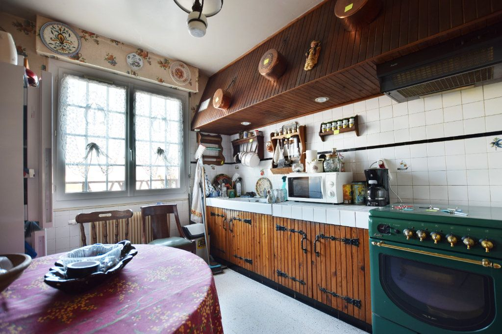 Maison à vendre 5 90m2 à Rue vignette-3